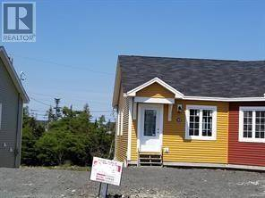 House for sale at 18 Riverglen Cs Unit Unit#I4 St. John's Newfoundland - MLS: 1207140
