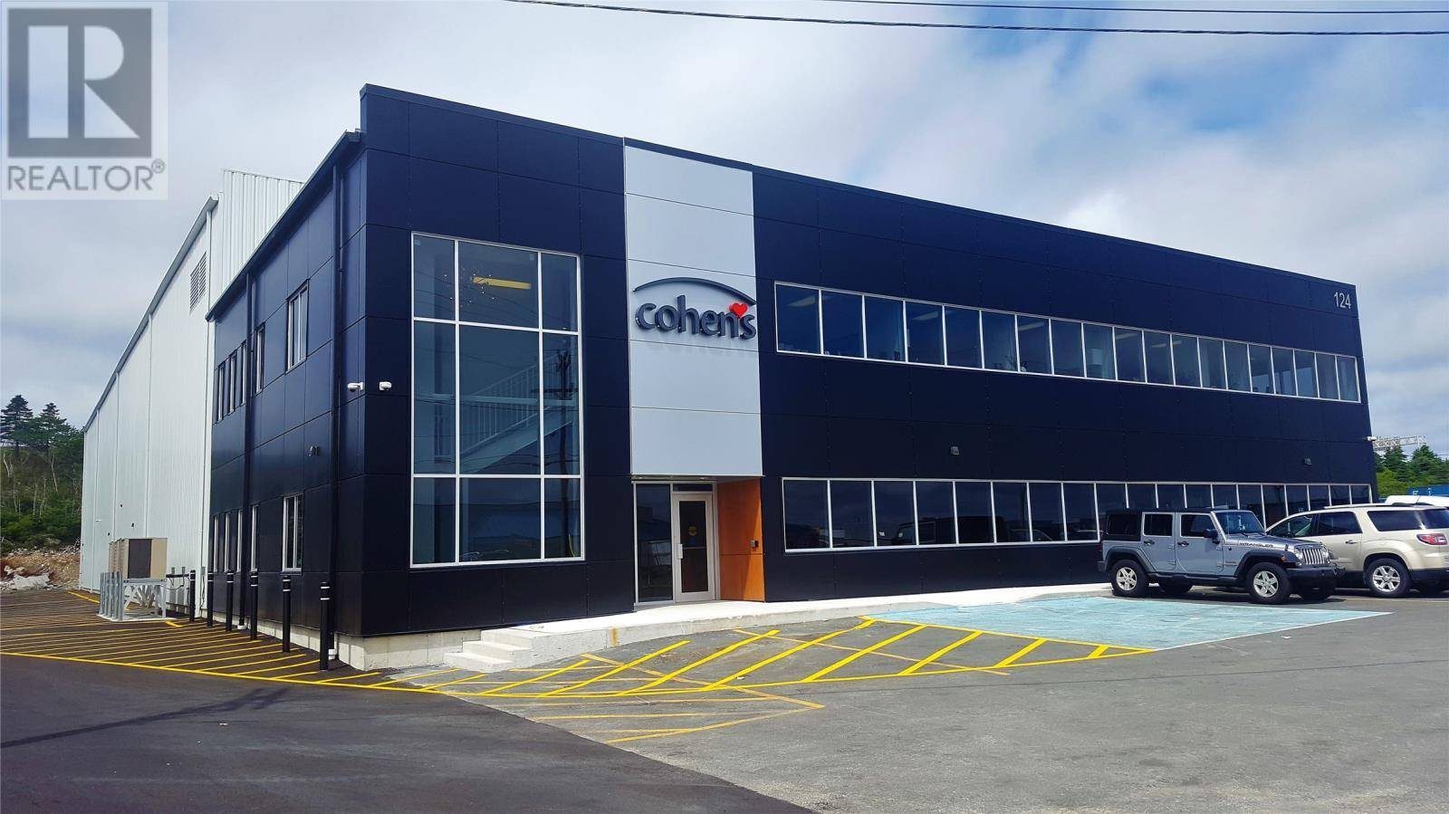 Home for rent at 124 Glencoe Dr Unit Unit#Office Mount Pearl Newfoundland - MLS: 1211603