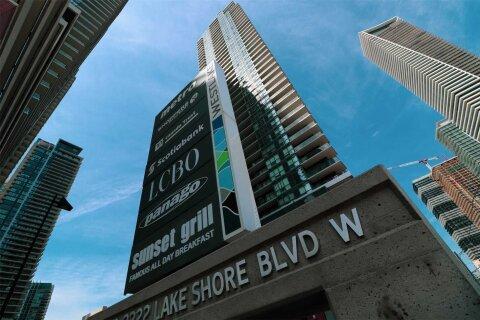 Uph #05 - 2200 Lake Shore Boulevard, Toronto   Image 1
