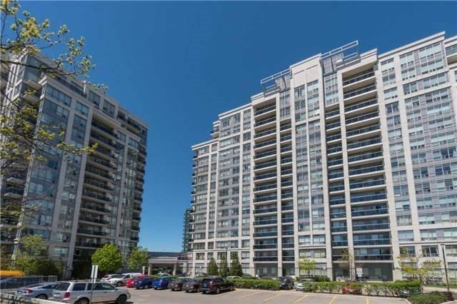 Sold: Uph 09 - 50 Disera Drive, Vaughan, ON