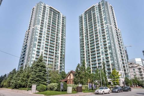 Apartment for rent at 18 Harrison Garden Blvd Unit Uph 7 Toronto Ontario - MLS: C4651903