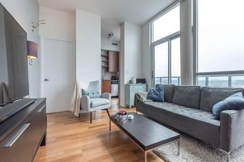Apartment for rent at 600 Fleet St Unit Uph01 Toronto Ontario - MLS: C4544420