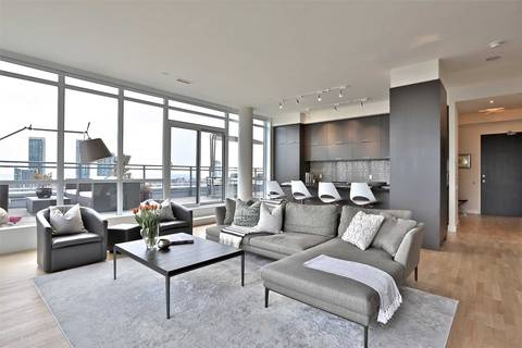 Condo for sale at 775 King St Unit Uph01 Toronto Ontario - MLS: C4700062