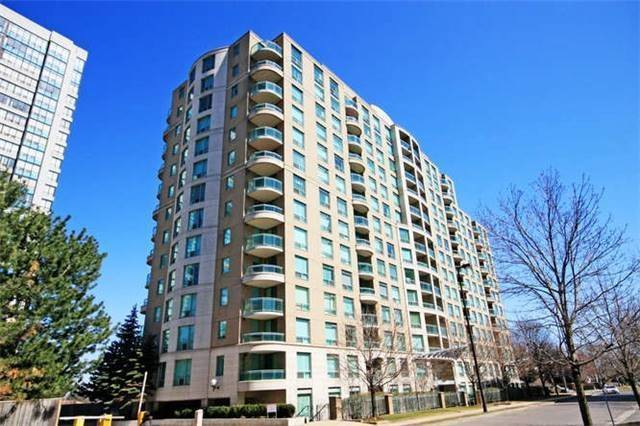 For Rent: Uph02 - 8 Pemberton Avenue, Toronto, ON | 2 Bed, 2 Bath Condo for $2,580. See 9 photos!