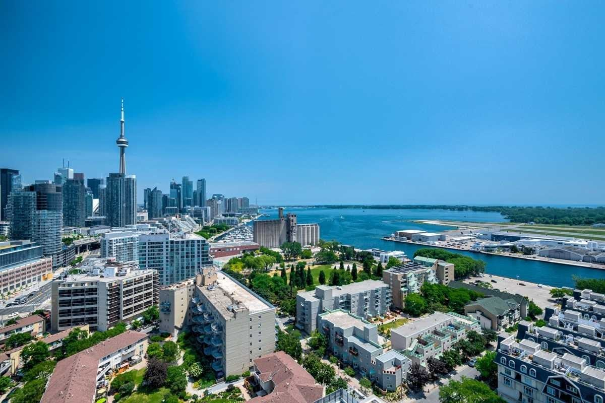 Quay West Condos Condos: 90 Stadium Road, Toronto, ON