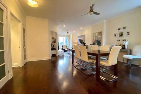 Apartment for rent at 55 Bloor St Unit Uph1 Toronto Ontario - MLS: C4694972
