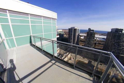 Apartment for rent at 80 Western Battery Rd Unit Uph10 Toronto Ontario - MLS: C4698783