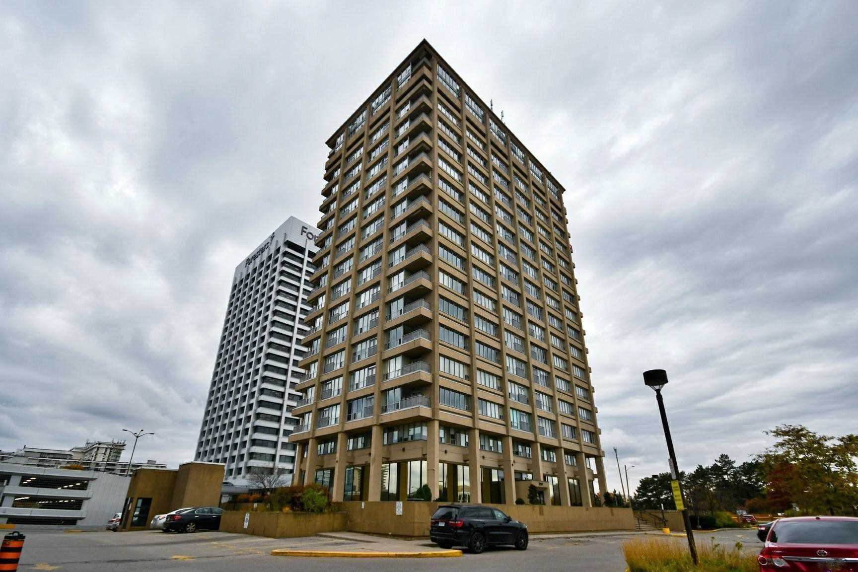 For Sale: Uph107 - 797 Don Mills Road, Toronto, ON | 1 Bed, 1 Bath Condo for $445000.00. See 19 photos!