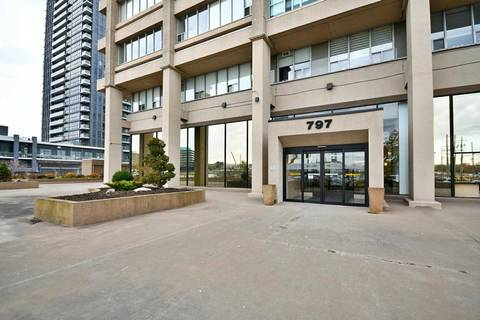 Condo for sale at 797 Don Mills Rd Unit Uph107 Toronto Ontario - MLS: C4648307