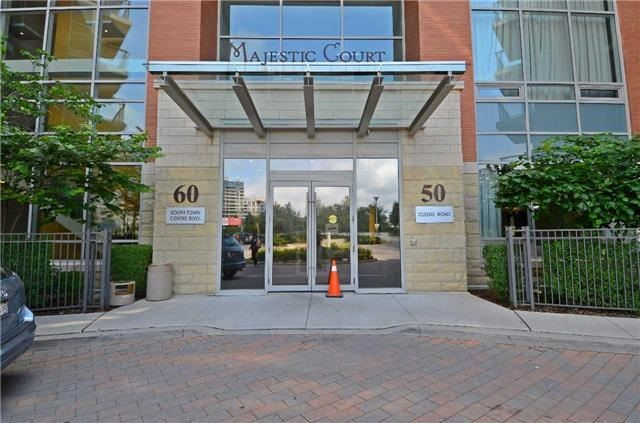 Sold: Uph12 - 50 Clegg Road, Markham, ON