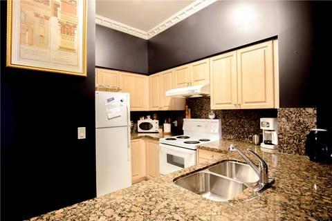 Condo for sale at 51 Saddlecreek Dr Unit Uph12 Markham Ontario - MLS: N4391124