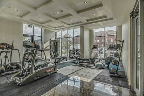 Condo for sale at 9582 Markham Rd Unit Uph1706 Markham Ontario - MLS: N4420892
