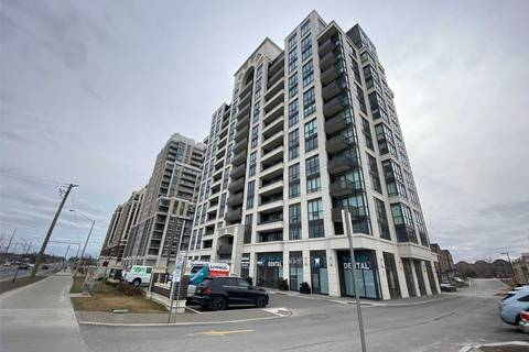 Condo for sale at 9582 Markham Rd Unit Uph1711 Markham Ontario - MLS: N4726180