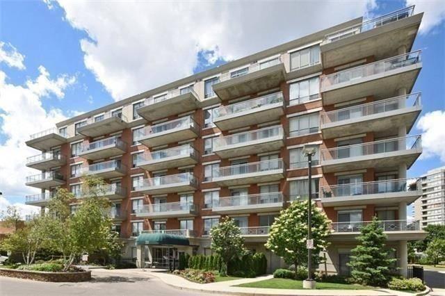 777 Steeles Ave W Condos: 777 Steeles Avenue West, Toronto, ON