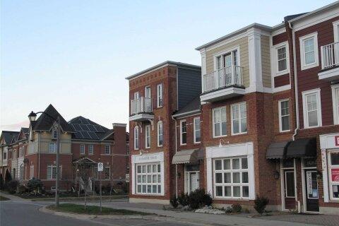 Townhouse for rent at 3026 Bur Oak Ave Unit Upper 1 Markham Ontario - MLS: N4989745