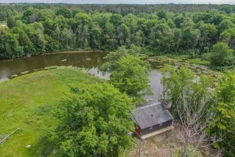 House for rent at 1 Birch Knoll Rd Unit Upper Georgina Ontario - MLS: N4808163