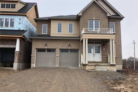House for rent at 1 Fleming Cres Unit Upper Haldimand Ontario - MLS: X4490109