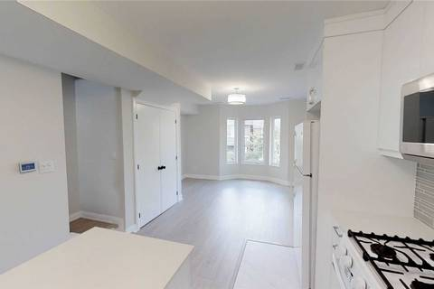 Townhouse for rent at 10 Beatrice St Unit Upper Toronto Ontario - MLS: C4634525