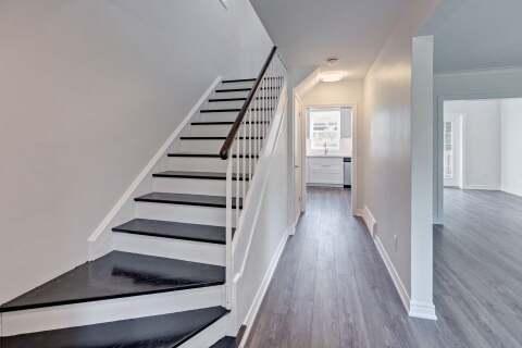 Townhouse for rent at 10 Bralorne Cres Unit Upper Toronto Ontario - MLS: W4813315