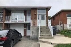 Townhouse for rent at 102 Jade Cres Unit Upper Brampton Ontario - MLS: W5060134