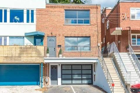 Townhouse for rent at 1032 Davenport St Unit Upper Toronto Ontario - MLS: C4575851