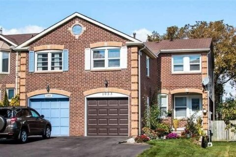 Townhouse for rent at 1053 Meadowridge Cres Unit Upper Pickering Ontario - MLS: E4966066