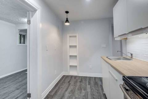 Townhouse for rent at 1091 Dovercourt Rd Unit Upper Toronto Ontario - MLS: W4712611