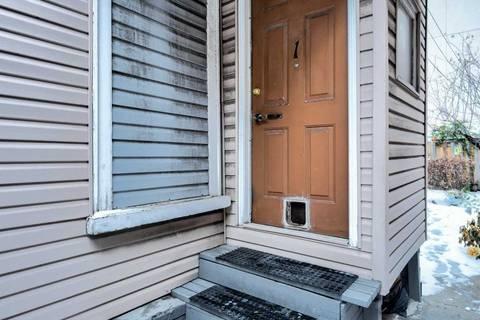Townhouse for rent at 1098 Bathurst St Unit Upper Toronto Ontario - MLS: C4689304