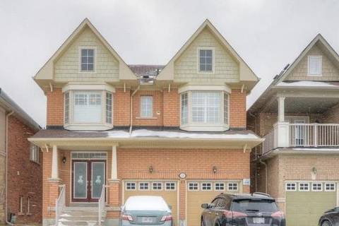 House for rent at 11 Beth Ave Unit Upper Richmond Hill Ontario - MLS: N4673024
