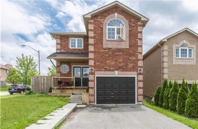 Removed: Upper - 11 Glenhill Drive, Barrie, ON - Removed on 2018-06-30 15:09:54