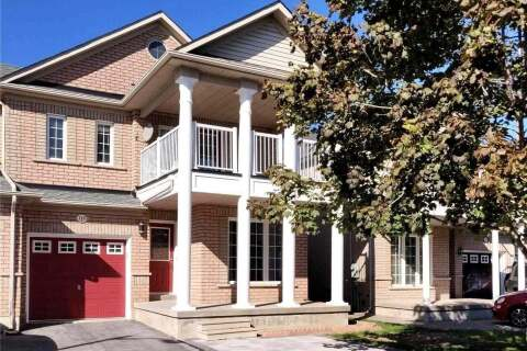 Townhouse for rent at 118 Timberwolf Cres Unit Upper Vaughan Ontario - MLS: N4939898