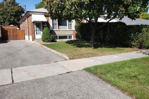 Townhouse for rent at 1193 Westerdam Rd Unit Upper Mississauga Ontario - MLS: W4923014