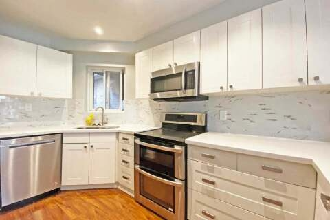 Townhouse for rent at 123 Seaton St Unit Upper Toronto Ontario - MLS: C4894133