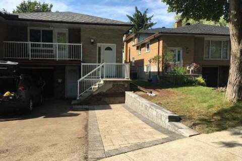Townhouse for rent at 124 James Gray Dr Unit Upper Toronto Ontario - MLS: C4937097