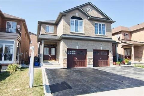 Townhouse for rent at 128 Breton Ave Unit Upper Mississauga Ontario - MLS: W4646780