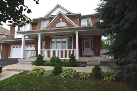 House for rent at 129 Whitwell Dr Unit (Upper) Brampton Ontario - MLS: W4974806