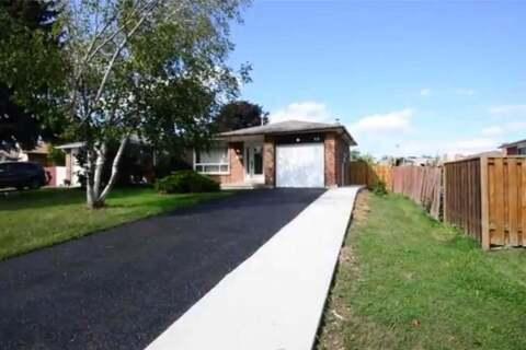 Townhouse for rent at 13 Montjoy Upper Cres Unit Upper Brampton Ontario - MLS: W4779289