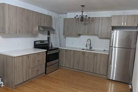 House for rent at 130 Rogers Rd Unit Upper Toronto Ontario - MLS: W4690314