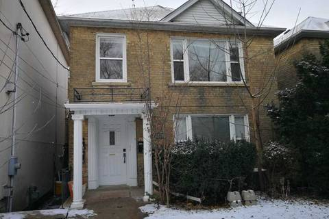 Townhouse for rent at 1328 Avenue Rd Unit Upper Toronto Ontario - MLS: C4660928