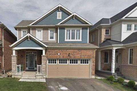 House for rent at 1354 Orr Terr Unit (Upper) Milton Ontario - MLS: W4649332