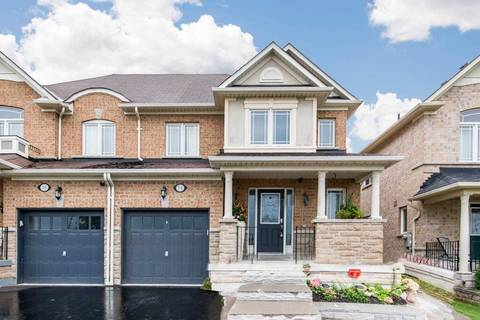 Townhouse for rent at 14 Styles Cres Unit Upper Ajax Ontario - MLS: E4700622