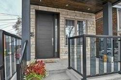 House for rent at 140 Gowan Ave Unit Upper Toronto Ontario - MLS: E4682466