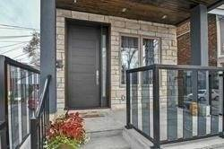 House for rent at 140 Gowan Ave Unit Upper Toronto Ontario - MLS: E4747229