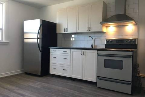 Townhouse for rent at 142 Silverthorn Ave Unit Upper Toronto Ontario - MLS: W4488514
