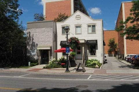 Commercial property for lease at 1463 Ontario St Apartment Upper Burlington Ontario - MLS: W4664384