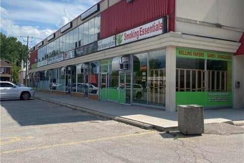 Commercial property for sale at 1472 Dundas St Unit upper London Ontario - MLS: 268913