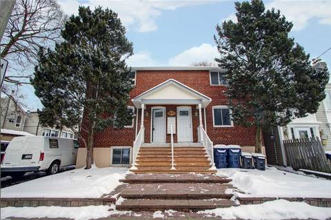 Townhouse for rent at 1571 Mount Pleasant Rd Unit Upper Toronto Ontario - MLS: C4688495