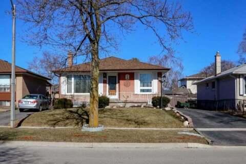House for rent at 16 Horwood Dr Unit Upper Brampton Ontario - MLS: W4808027