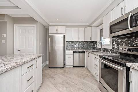 Home for rent at 16 Riviera Dr Unit Upper Vaughan Ontario - MLS: N4734361