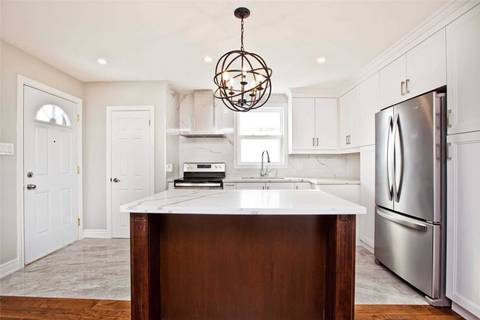 House for rent at 170 Ellington Dr Unit Upper Toronto Ontario - MLS: E4616249